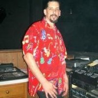 DJ John F. Ropper - Club DJ in Pittsburgh, Pennsylvania