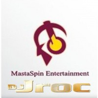 DJ Jroc...MastaSpin Entertainment - Mobile DJ in Dallas, Texas