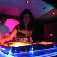 DJ Justin Credible - Club DJ in Napa, California