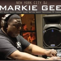 DJ Markie Gee - Radio DJ in Manhattan, New York