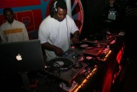 DJ Mist - Event DJ in Austin, Texas