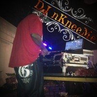 DJ nKneeMe - Event DJ in Greensboro, North Carolina