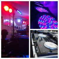 DJ Ntertainment - Bar Mitzvah DJ in Stamford, Connecticut