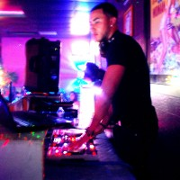 DJ Ord3p - Club DJ in Goodyear, Arizona