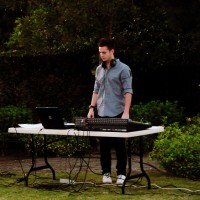 DJ Spencer Lee - Event DJ in Petaluma, California
