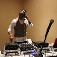 DJ Tony Cruz - Wedding DJ in Irvine, California
