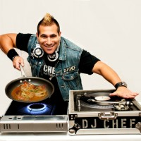 DJ CHEF - Culinary Performer / Radio DJ in New York City, New York