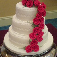 D'Jois Occasions Wedding & Event Planning - Cake Decorator in Michigan City, Indiana