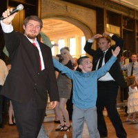 DJPartyPlanners - Juggler in Traverse City, Michigan