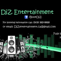 DJZ Entertainment - Wedding DJ in San Bernardino, California