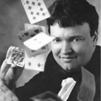 Magic to Blow Your Mind! - Magician / Casino Party in Los Angeles, California