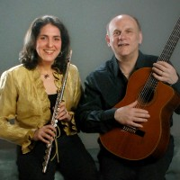 Duo Fusion - Classical Music in Ludlow, Massachusetts