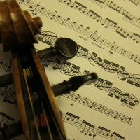 Dockside Strings - Classical Music in Roanoke Rapids, North Carolina