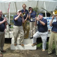 Doctor Dubious and the Agnostics - Dixieland Band / Singing Pianist in Teaneck, New Jersey