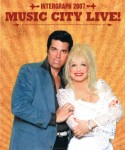 Dolly and Elvis