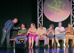Don Barnhart Hypnosis Show 1