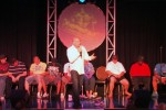 Don Barnhart Hypnosis Show 4