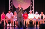 Don Barnhart Hypnosis Show 5