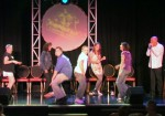 Don Barnhart Hypnosis Show 9