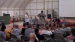 Don Barnhart Hypnosis Show For The Military