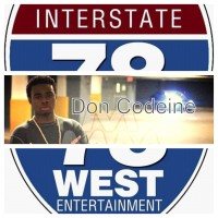 Don Codeine - Hip Hop Artist in Trenton, New Jersey