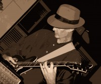 Don Detrich Music - Singing Guitarist in Sacramento, California