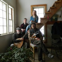 Don Lenz - Celtic Music in Montpelier, Vermont