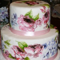 Donna's Love Bites Dessert Catering - Cake Decorator in Winchester, Massachusetts