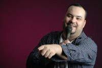 Donny Soares - Narrator in Pawtucket, Rhode Island