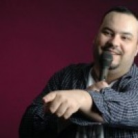 Donny Soares - Stand-Up Comedian in Somerville, Massachusetts