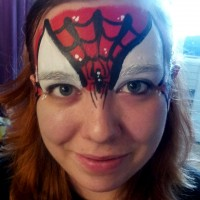 Doodlebug Ink - Face Painter / Henna Tattoo Artist in Ann Arbor, Michigan