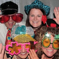 Double Exposure Photo Booth - Event Services in Aurora, Colorado