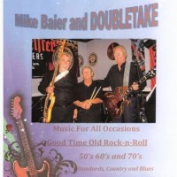 Doubletake - Oldies Music in Winter Haven, Florida
