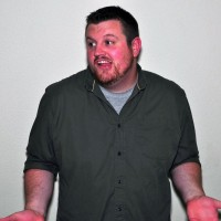 Doug Baird - Stand-Up Comedian in Fort Collins, Colorado