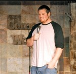 Doug Baird at Comedy Works