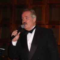 Doug Macconnell - Crooner in Hammond, Indiana