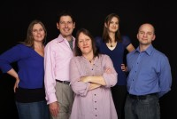 Down 4 The Count - A Cappella Singing Group in Mission Viejo, California