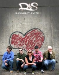 Downbeat Switch