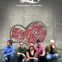 Downbeat Switch - Classic Rock Band in Richmond, Virginia