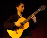 Dr. Emre - Classical Guitarist in Los Angeles, California