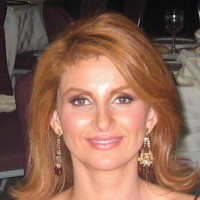 Dr. Farnaz Namin-Hedayati, Ph.D. - Speakers in New Smyrna Beach, Florida