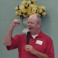 Dr. Mike Knowles - Motivational Speaker in Phenix City, Alabama