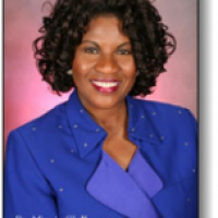 Dr. Minnie Claiborne, Speaker, Motivator,  Coach - Motivational Speaker in Fresno, California