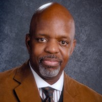 Dr Toney L McNair Jr - Christian Speaker in Newport News, Virginia