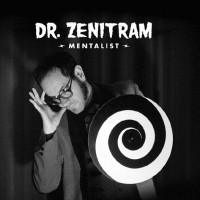 Dr. Zenitram - Psychic Entertainment in Toms River, New Jersey