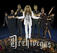 Dr. Zhivegas - Soul Band in Branson, Missouri