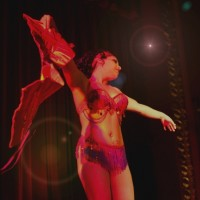 Dragontown Burlesque - Burlesque Entertainment in Reading, Pennsylvania