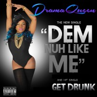 Drama Queen - Hip Hop Artist in The Bronx, New York