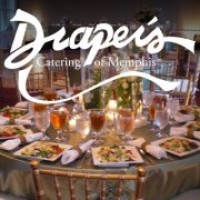 Draper's Catering of Memphis - Event Services in Tupelo, Mississippi