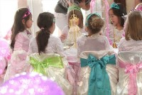 Dream Celebration By: Ann R L Best Events - Princess Party in Mechanicsville, Virginia